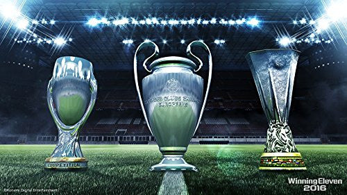 Image 6 for World Soccer Winning Eleven 2016