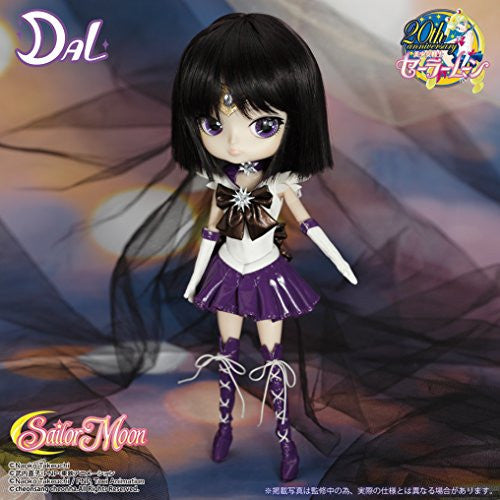 Image 8 for Bishoujo Senshi Sailor Moon - Sailor Saturn - Dal - Pullip (Line) - 1/6 (Groove)