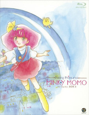Image for Minky Momo Blu-ray Disc Box 3