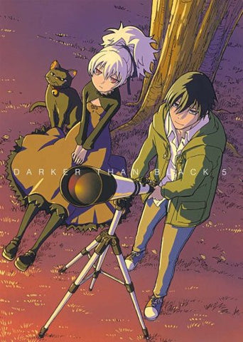 Image for Darker Than Black - Kuro No Keiyakusha - 5