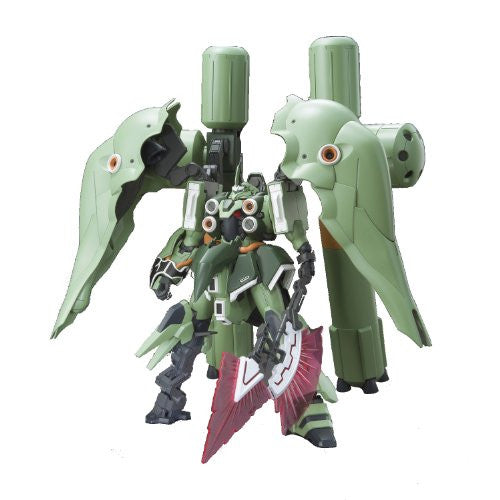Image 4 for Kidou Senshi Gundam UC - NZ-666 Kshatriya - HGUC - 1/144 - Repaired (Bandai)