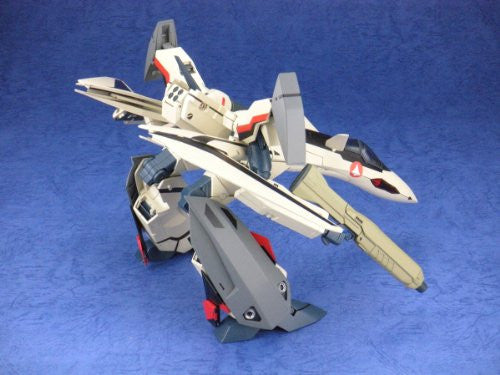 Image 6 for Macross Plus - YF-19 Isamu Type - YF-19 With Fast Pack - 1/60 - New version. (Arcadia)