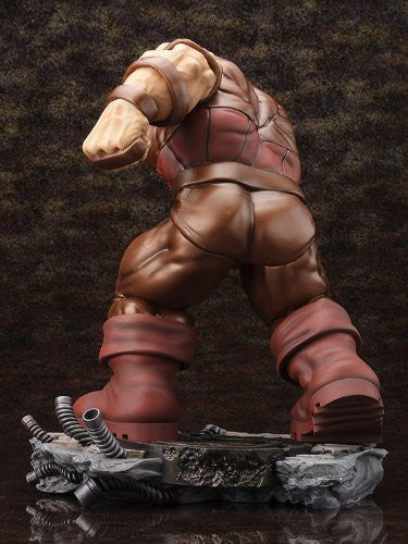 Image 5 for X-Men - Juggernaut - Fine Art Statue - 1/6 (Kotobukiya)