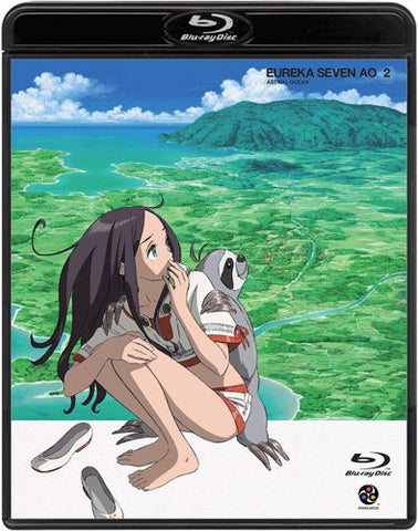 Image for Eureka Seven Ao 2