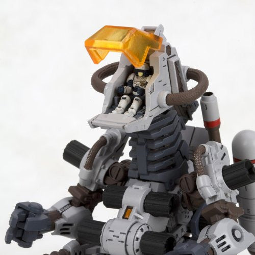 Image 6 for Zoids - RZ-014 Godos - Highend Master Model - 1/72 (Kotobukiya)