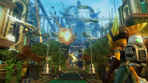 Image 6 for Ratchet & Clank Future: Tools of Destruction