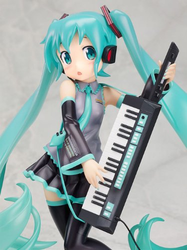 Image 6 for Vocaloid - Hatsune Miku - 1/7 - HSP ver. (Max Factory)