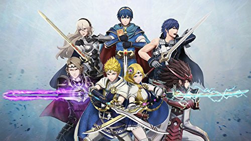 Fire Emblem Warriors - Premium Box - Amazon Limited