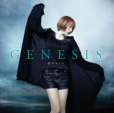 Image for GENESIS / Eir Aoi