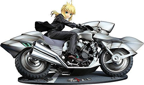 Image 1 for Fate/Zero - Saber - 1/8 - Motored Cuirassier (Good Smile Company) - Reissue
