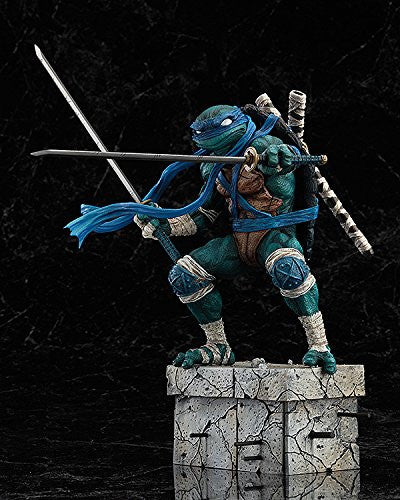 Image 5 for Teenage Mutant Ninja Turtles - Leonardo (Good Smile Company)