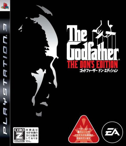 Image for The Godfather: The Don's Edition