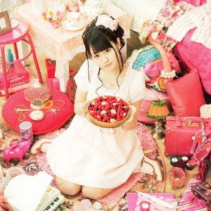 Image 1 for Baby Sweet Berry Love / Yui Ogura [Limited Edition]