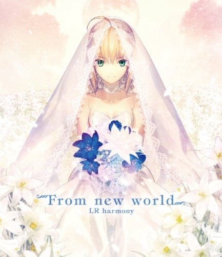 Image 1 for From new world / LR harmony