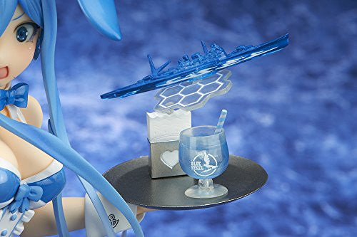 Image 10 for Aoki Hagane no Arpeggio - Takao - 1/8 - Bunny Style (Ques Q)