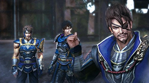 Image 4 for Shin Sangoku Musou 7 (Playstation 3 the Best)