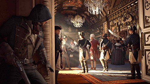 Image 2 for Assassin's Creed Unity