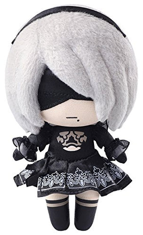 NieR: Automata - YoRHa No. 2 Type B - Mini Plush