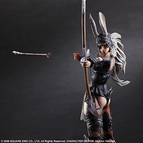 Image 6 for Final Fantasy XII - Fran - Play Arts Kai (Square Enix)