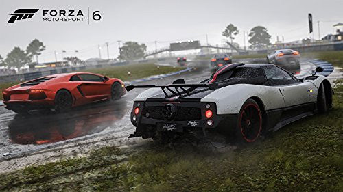 Image 1 for Forza Motorsport 6