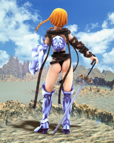 Image 2 for Queen's Blade - Reina - R-Line - DX Color ver. (Griffon Enterprises)