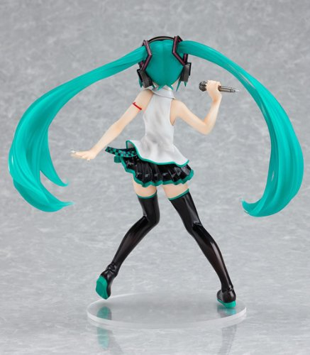 Image 4 for Vocaloid - Hatsune Miku - 1/8 - Lat-type Ver. (Good Smile Company)