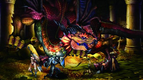 Image 9 for Dragon's Crown