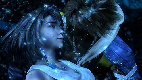 Image 2 for Final Fantasy X / X-2 HD Remaster