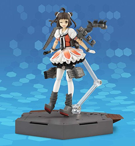 Image 7 for Kantai Collection ~Kan Colle~ - Naka - A.G.P. - Kai Ni (Bandai)