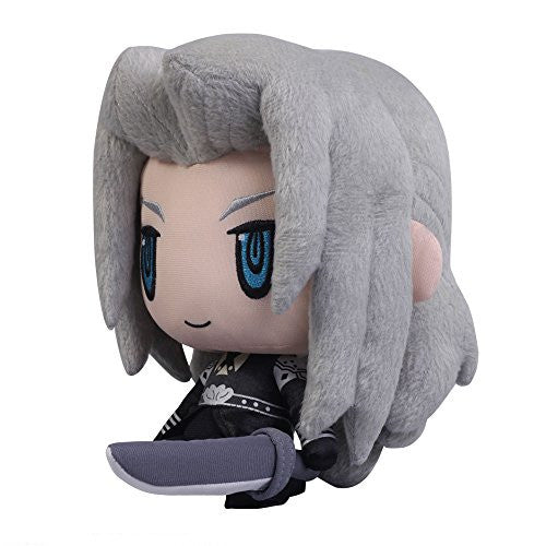 Image 3 for Final Fantasy VII Plush - Sephiroth
