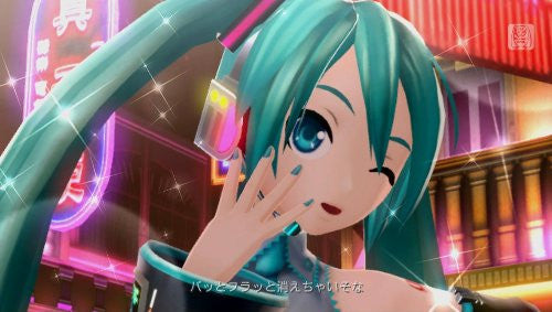 Image 4 for Hatsune Miku -Project DIVA- f