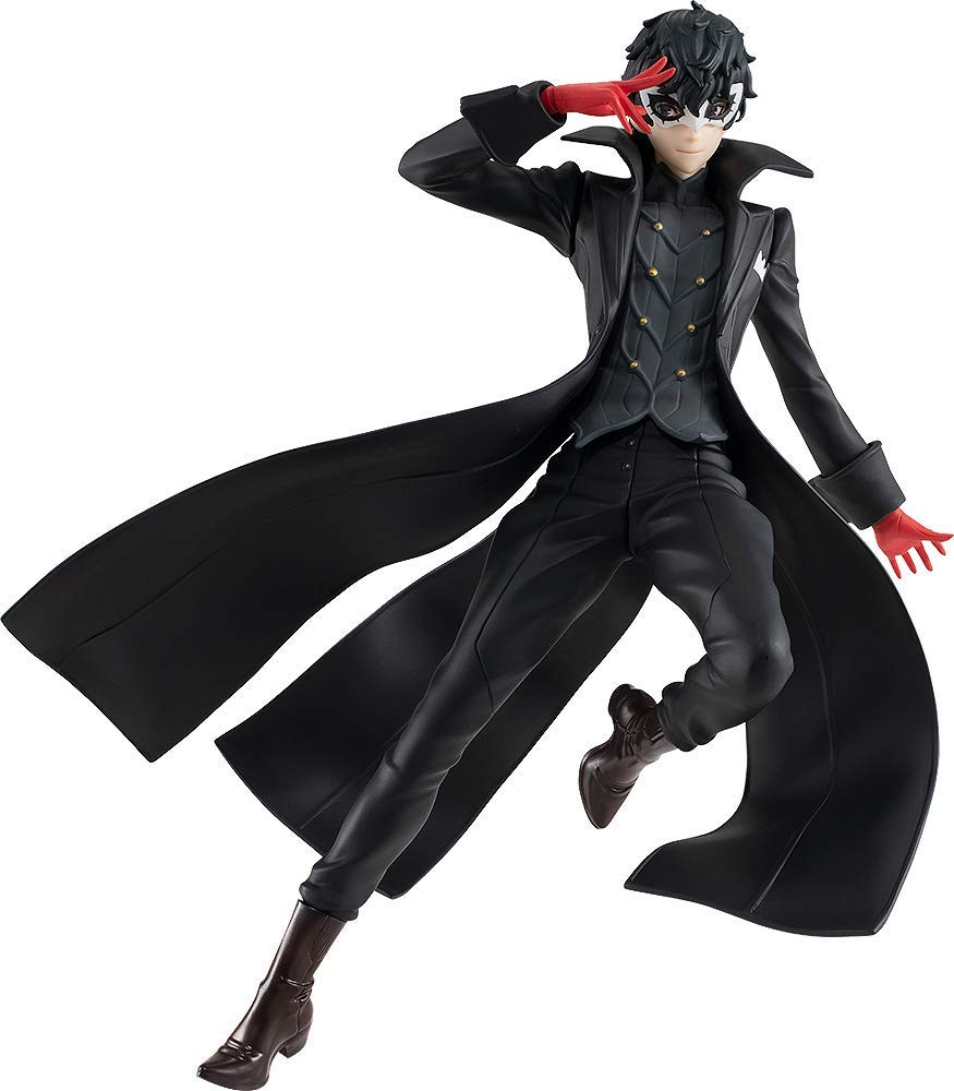 Persona 5: The Animation - Shujinkou - Pop Up Parade - Joker (Good Smile Company)