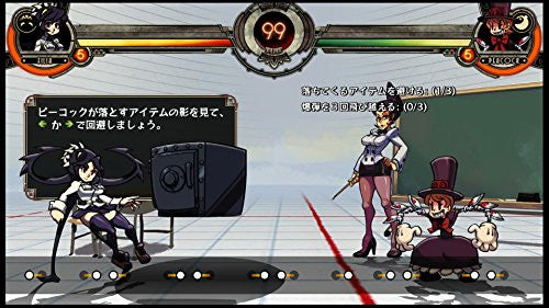 Image 2 for Skullgirls 2nd Encore