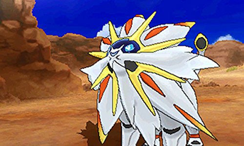 Image 10 for Pokemon Sun/Moon [Double Pack]