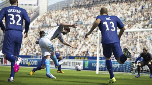 Image 6 for FIFA 14: World Class Soccer