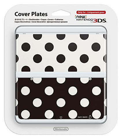 Image for New Nintendo 3DS Cover Plates No.007
