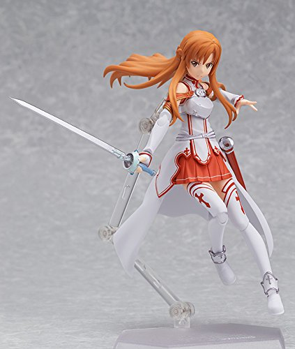 Image 3 for Sword Art Online - Asuna - Figma #178 (Max Factory)