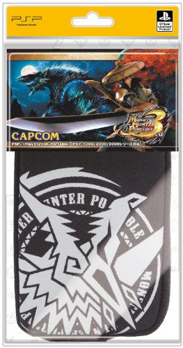 Image 1 for Monster Hunter Portable 3rd Pouch