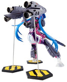 Thumbnail 6 for Macross Frontier - Klan Klang - Excellent Model - Armored ver. (MegaHouse)