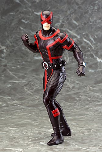 Image 9 for X-Men - Cyclops - Marvel NOW! - X-Men ARTFX+ - 1/10 (Kotobukiya)