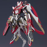 Thumbnail 2 for Ginga Kikoutai Majestic Prince - AHSMB-005 RED FIVE (Kotobukiya)