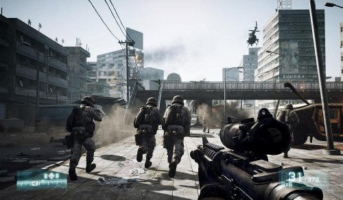 Image 5 for Battlefield 3