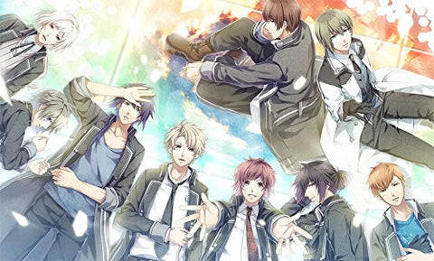 Image for Norn9 Act Tune [Limited Edition]