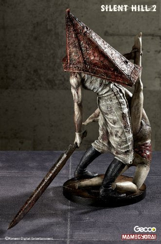 Image 7 for Silent Hill 2 - Red Pyramid Thing - Mannequin - 1/6 - Mannequin ver. (Mamegyorai, Gecco)
