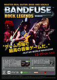 Thumbnail 3 for BandFuse: Rock Legends [Band Pack]