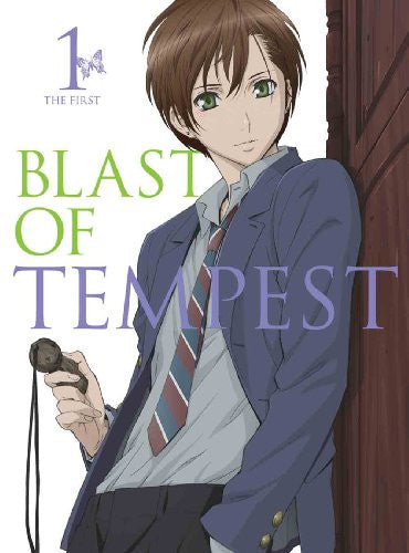 Image 1 for Zetsuen No Tempest / Blast Of Tempest 1 [Blu-ray+CD Limited Edition]