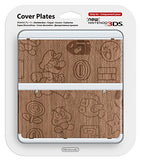 Thumbnail 1 for Wooden Mario Cover Plate No. 024