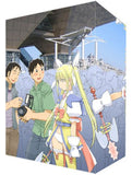 Thumbnail 2 for Genshiken 2 Vol.4