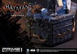 Thumbnail 2 for Batman: Arkham Knight - Two-Face - Museum Masterline Series MMDC-11 - 1/3 (Prime 1 Studio)