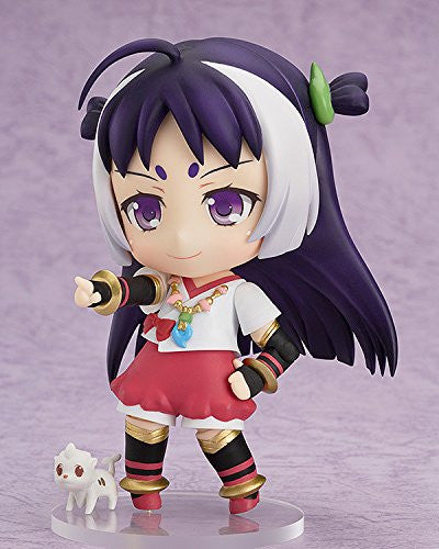 Image 6 for Nobunaga the Fool - Chibihane - Himiko - Nendoroid #451 (Good Smile Company)